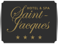 Hôtel & Spa Saint Jacques