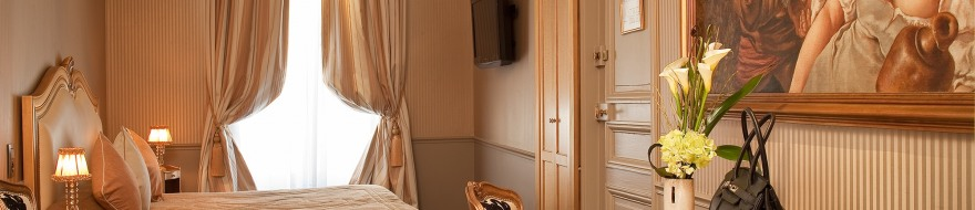 Hotel Saint-Jacques - 3 nights offers