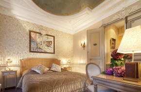 Hotel Saint-Jacques - Adjoining Rooms