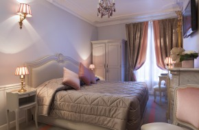 Hotel Saint-Jacques - Double or Twin Privilege