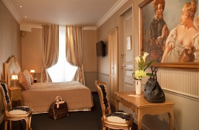 Hotel Saint-Jacques - Home