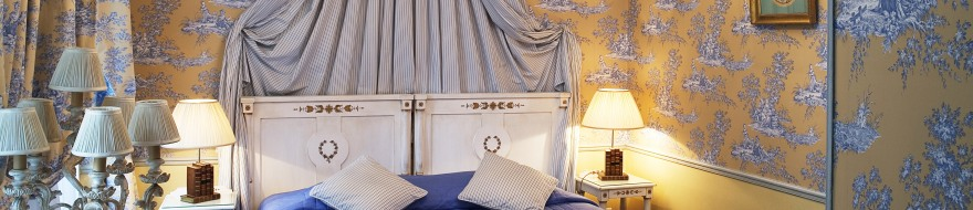 Hotel Saint-Jacques - Special Offer