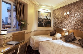Hotel Saint-Jacques - Triple Privilege